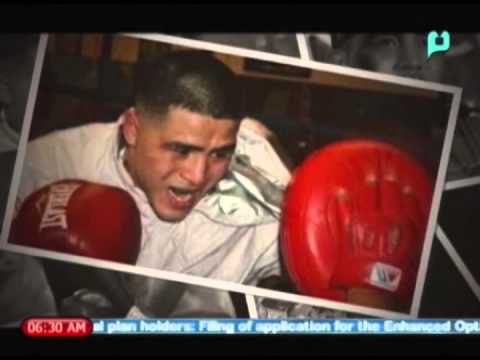 Boxing license ni Brandon Rios, suspendido matapos magpositive sa performance enhancing drugs