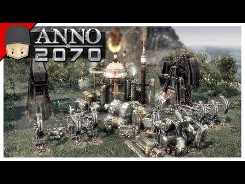 Anno 2070 - Ep.07 : OIL!