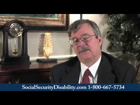 Social Security Disability Lawyer - California SSD / SSDI Supplemental Income - CA