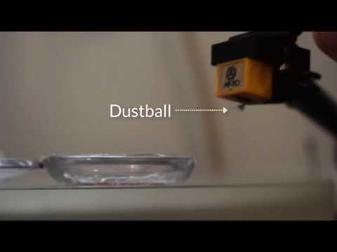 Extreme Phono and Zerodust Stylus Cleaner