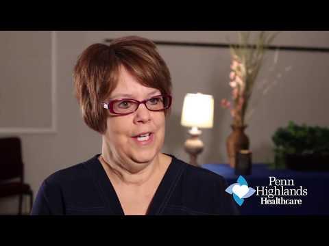 Kathy Fustine RN   Why Penn Highlands