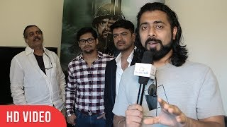 Exclusive Chit Chat With 72 Hours Movie Cast   Avinash Dhyani, Shishir Sharma