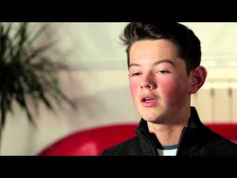 Joe's story: childhood acute lymphoblastic leukaemia