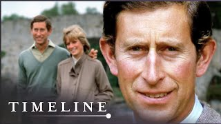 Prince Charles At 50: Heir To Sadness (British Royal Family Documentary) | Timeline