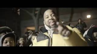 """Ray Mula Feat Dave East X Don Q """" Wassup With The Wassup """" REMIX ( Official Music Video )"""