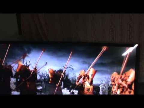 tv lg led 3d vendo com nota e garantia !!