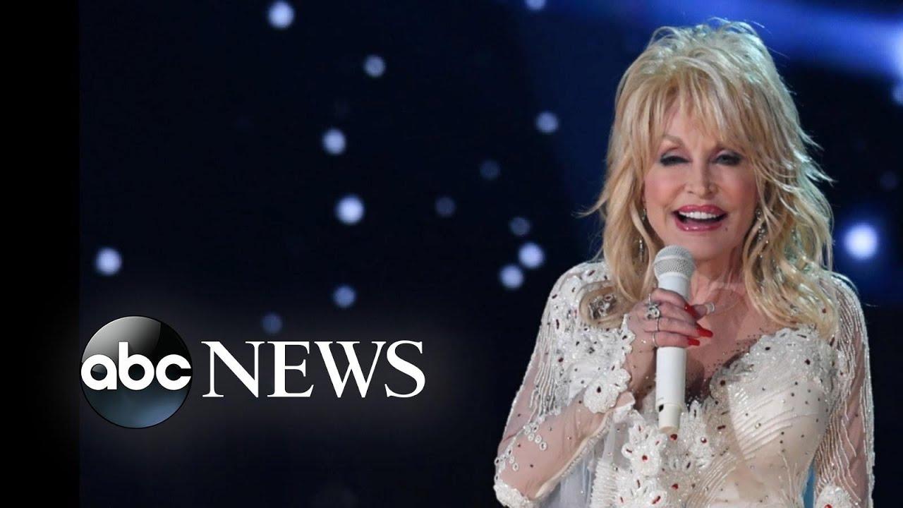 Dolly Parton's major Vanderbilt donation supported COVID-19 vaccine | WNT