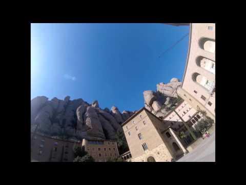 Barcelona GoPro 2016