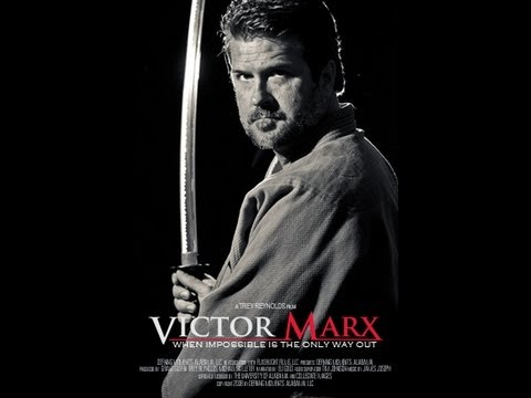 Feature Film: The Victor Marx Story - When Impossible Is The Only Way Out