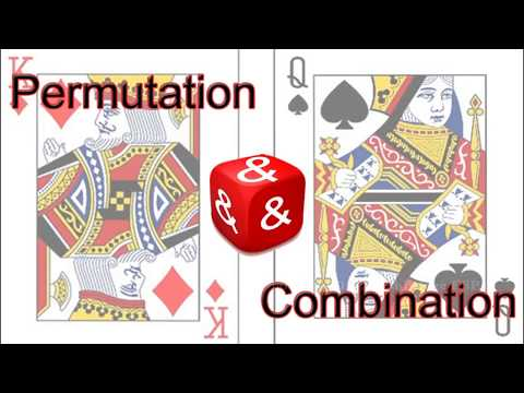 GRE Tips and Tricks:Permutation and Combination (IBPS/SSC/GATE/BANK PO)