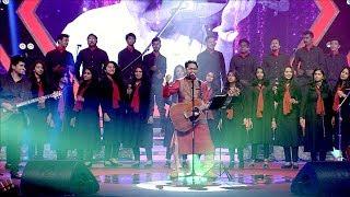 MMMA 2017 I Alphons Joseph \u0026 Team Musical I Mazhavil Manorama