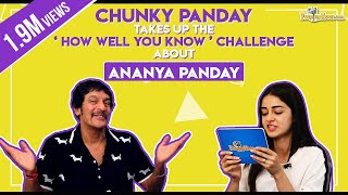 Chunky Panday takes up the