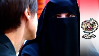 Was France Right to Ban the Burqa?