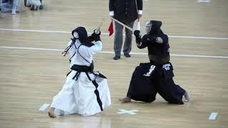 17 World Kendo Championships 2018, Men