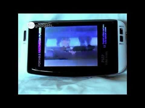 Personal Digital Assistant PDA