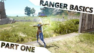 BDO] Male Ranger Confirmed! Release Date and Info