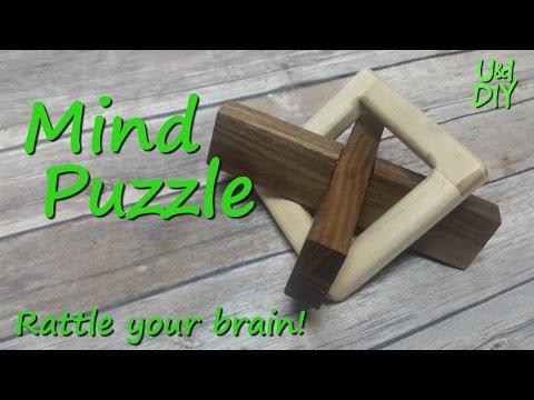 Mind Puzzle - DIY Tutorial