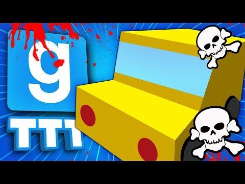 Xxx Mp4 TINY BUS OF DEATH IS BACK Gmod TTT 3gp Sex