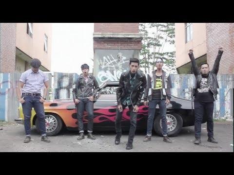 METAL GARONG VS PUNK NDLOGOG #DOES (eps 634)