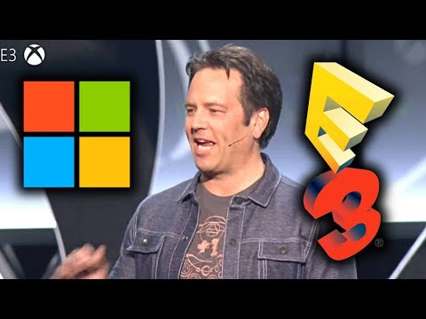 Xbox E3 Event ended with a BANG!