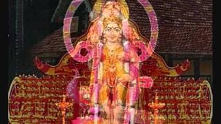 Cheriyanad Bala Subrahmanya Swami Temple Song..