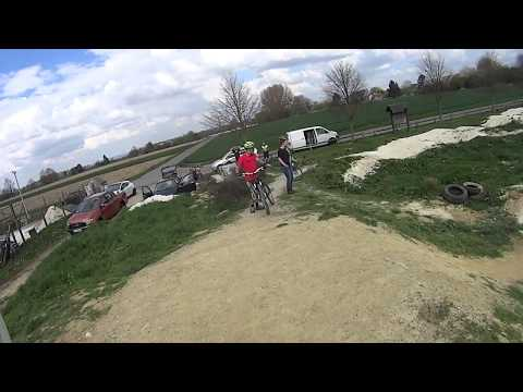 pump track coutevroult