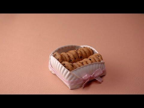 DIY Cookie Box