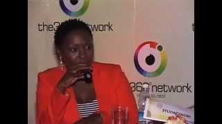 Sylvia Owori at 360 network