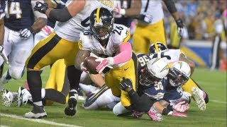 NFL Game-Winning Trick Plays