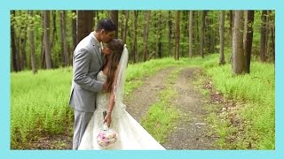 OFFICIALLY MARRIED! | iJustine
