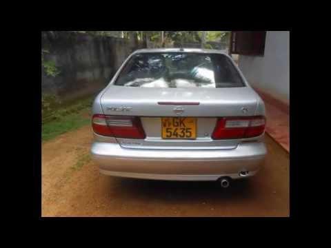 Nissan pulsar car for sale in Srilanka - www.ADSking.lk