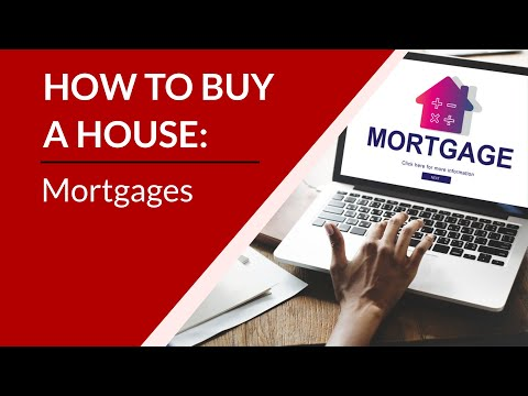 How to Buy a House: Mortgages
