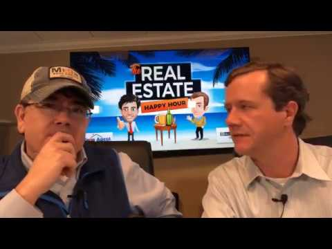 Real Estate Happy Hour - Episode 4