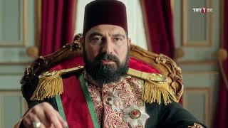 "Payitaht ""Abdülhamid"" 35. Bölüm - Mahmut Paşa'nın Karaso itirafı"
