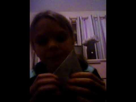 Create your own snowflakes origami kit👍