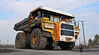 10 Biggest Vehicles In The World