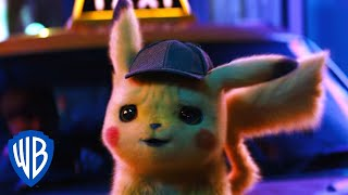 Download POKÉMON Detective Pikachu | Official Trailer 1 | Now Playing in Theaters | WB Kids Video