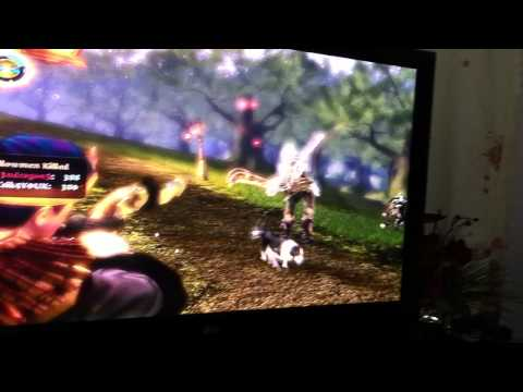 Fable 3 Guild Seal my fast way to get some