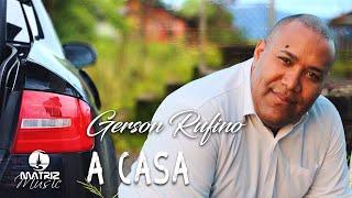 DO RUFINO FOGO DE GERSON CD BAIXAR CHUVA
