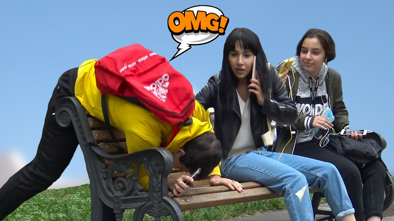 🔥Crazy boy in Public PRANK - AWESOME REACTIONS - Best of Just For Laughs 😲🔥💃
