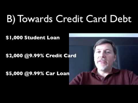 Financial Literacy Month - Day 13