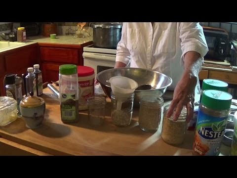 How to Make Instant Chai Tea Mix