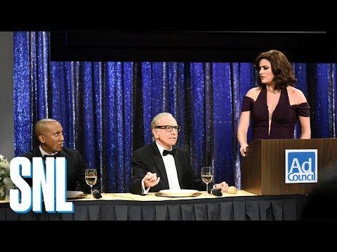 Career Retrospective - SNL