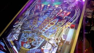 Mini Visual Pinball Cabinet - PakVim net HD Vdieos Portal