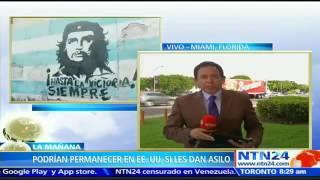 Tres cubanos llegan a Miami ocultos entre los equipos de rodaje de 'Rápidos y Furiosos 8'