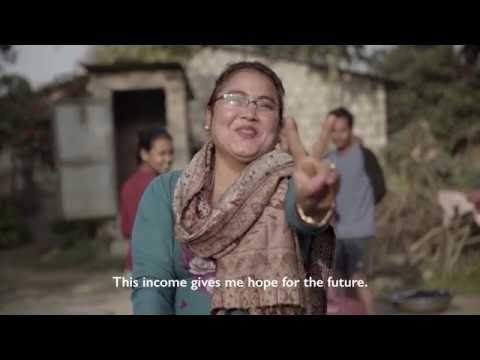 Livelihood Projects in Nepal | How To Help a Community