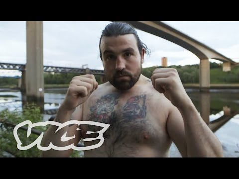 Xxx Mp4 Underground Bare Knuckle Boxing In The UK 3gp Sex