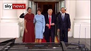 Michelle Obama will