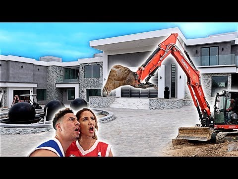 Xxx Mp4 NEW CONSTRUCTION AT THE ACE FAMILY HOUSE 3gp Sex