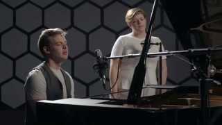Clark Beckham - Gravity feat. Abbey Smith by John Mayer